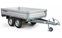 Brenderup trailer tilbud aalborg